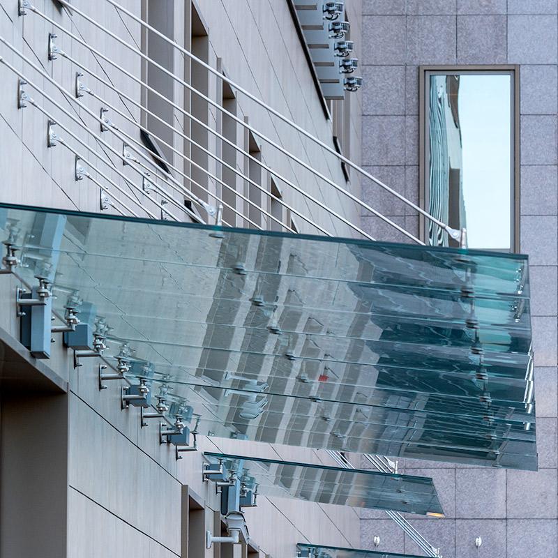Sky Bespoke Glass